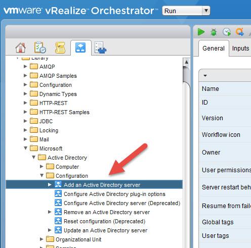 vRO Active Directory Plugin needs LDAPS     VirtualizePlanet